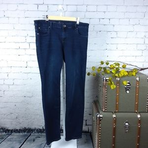Kut from the Kloth Diana Skinny tall jeans